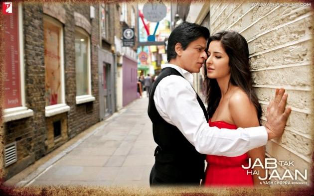 Movie Review: Jab Tak Hai Jaan