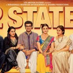 2 states poster, movie, bollywood, alia bhatt, arjun kapoor
