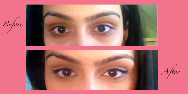 Makeup to hide dark circles under eyes