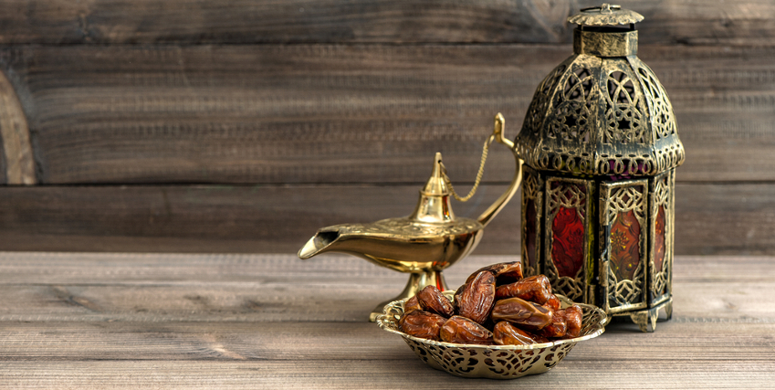5 Ramadan Resolutions That Make for a Better Holy Month