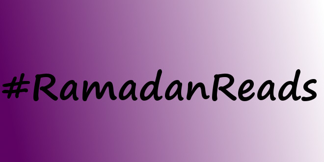 #RamadanReads – A Book Buying Revolution