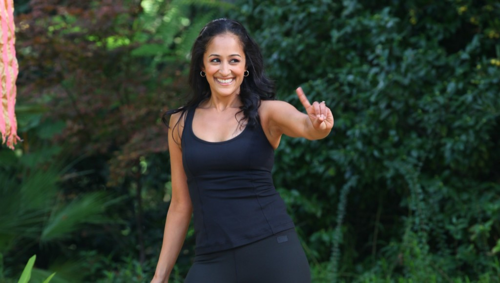Brown Girl of the Month Kajal Desai Brings Bollywood Moves to the Gym