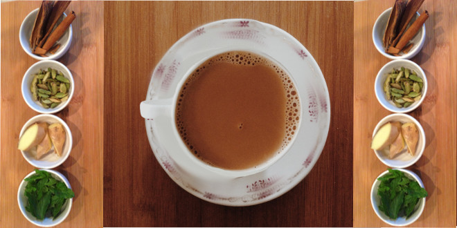 Impress Your Loved Ones With This Perfect Cup of Chai