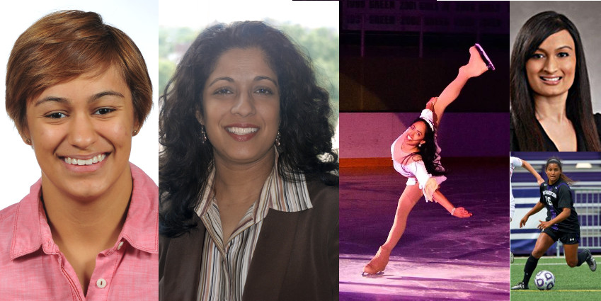 5 South Asian Women in Sports You Need to Know