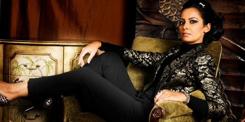 Badass Punjabi Singer Nindy Kaur is a Beautiful Role Model for Women's Empowerment