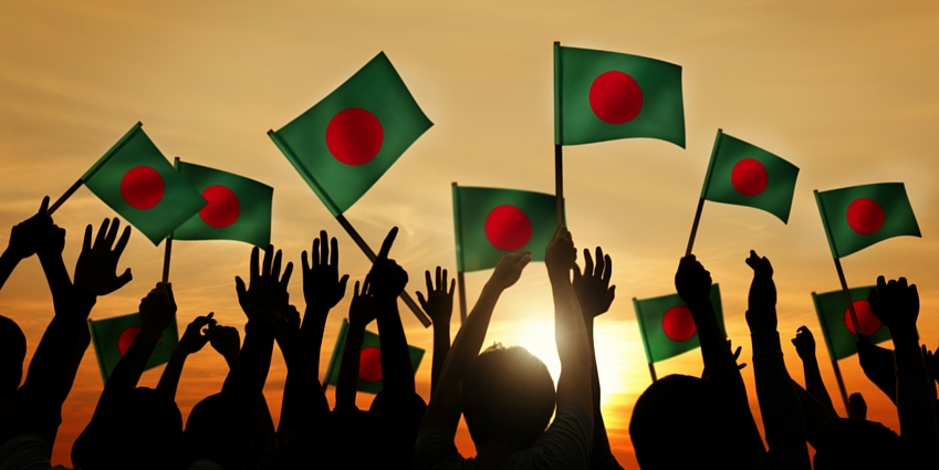 Mending the Worldwide Bangladeshi Community After Violence In Dhaka