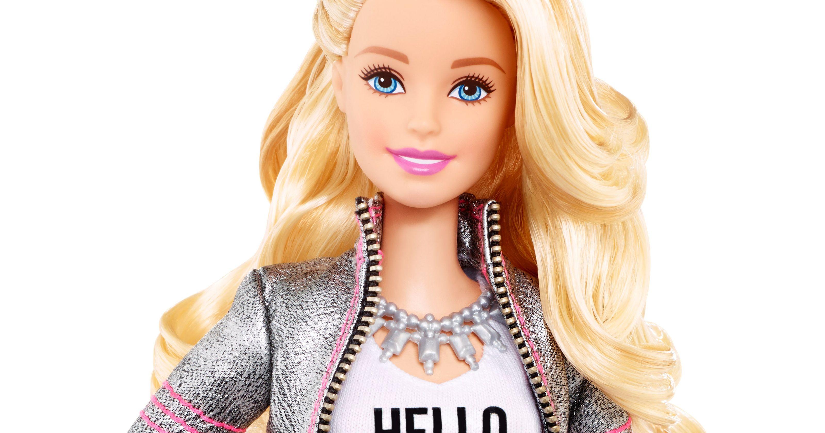 barbie doll beauty u0027 a poem about unrealistic beauty standards