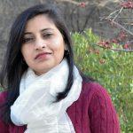 Sara Chansarkar - Headshot