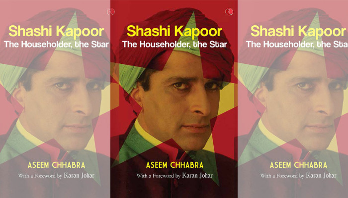 Why Shashi Kapoor's Biography is a Must-Read for the Bollywood Lover