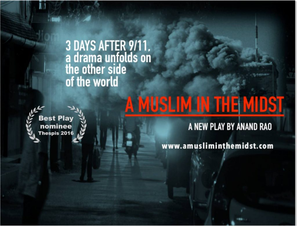 Hindus and Muslims Come Together Through 'A Muslim in the Midst'