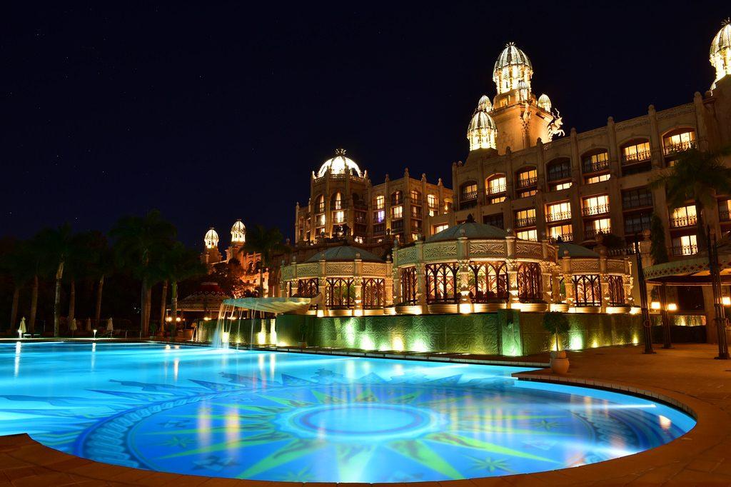 Moon Palace Punta Cana All Inclusive Casino amp Spa Punta