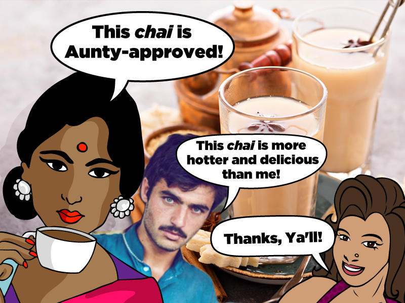 How to Host a Tea Party Like a Bawse