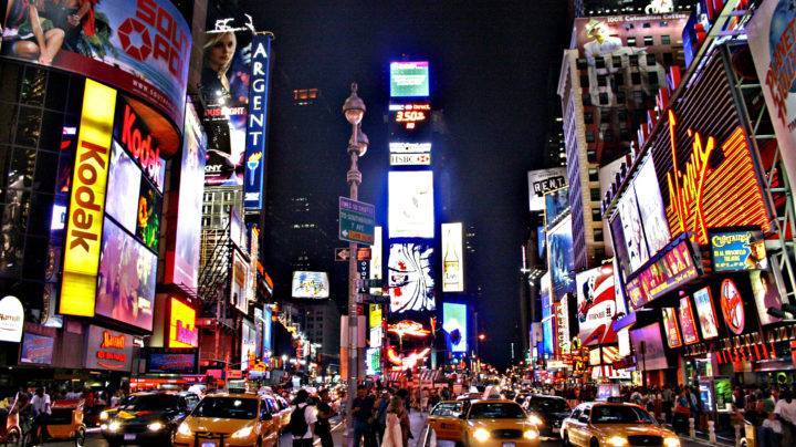 12 Tips to 'Own It' On Your Next Trip to NYC
