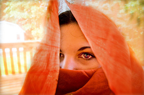 Dupatta Warriors: The Final Dimension of Every Life Event