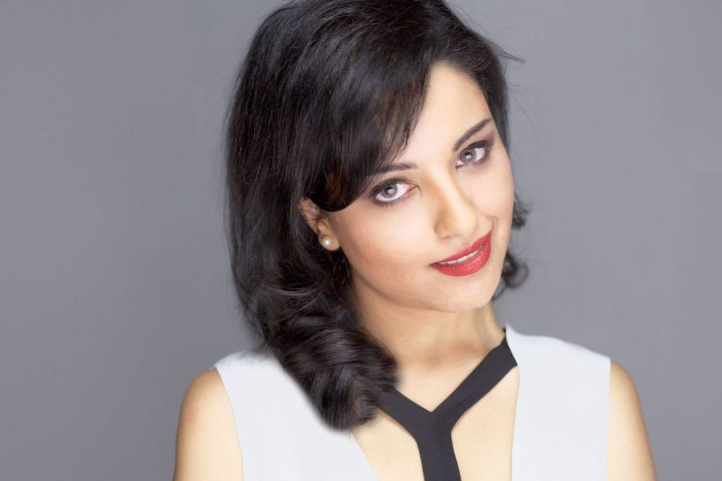Indian-American Journalist-Turned Actress Shruthi Mathur on Working in Bollywood and Hollywood