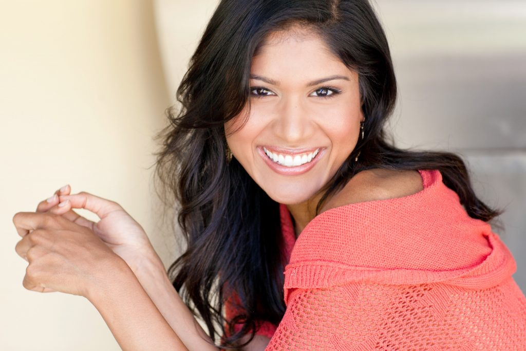 Brown Girl of the Month Anisha Adusumilli Broke Her 'Shy Girl' Label by Directing and Acting in Indie Films