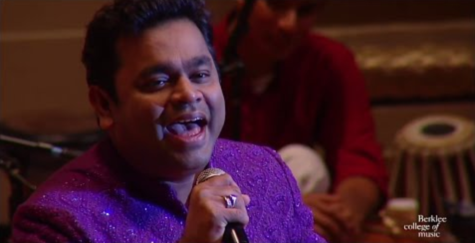 15 Things You Didn't Know About AR Rahman