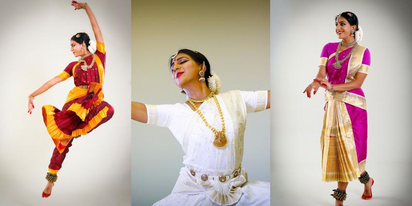Conversation with Srinidhi Raghavan on her Bharatanatyam Show 'Voices'