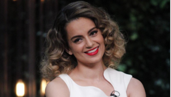 Kangana Ranaut Calls Out Karan Johar and Nepotism in Bollywood