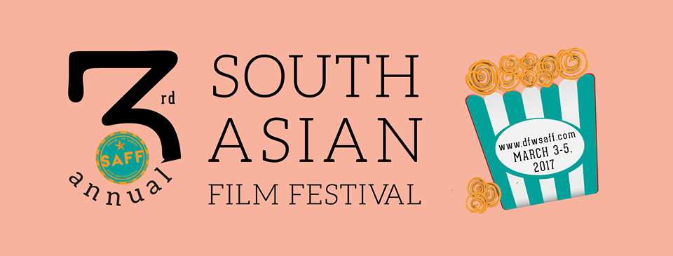 Dallas-Fort Worth South Asian Film Festival 2017 Brings an Array of Films and Actors to Stage