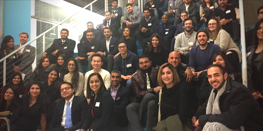 South Asians Break Barriers in North American Sports Industry