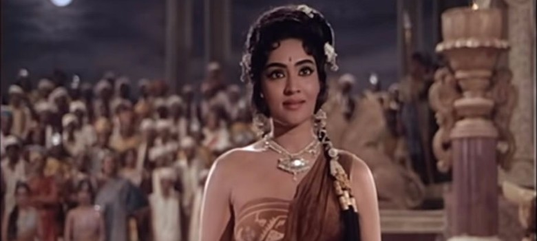 What Bollywood Taught me About Sensuality and Spirituality