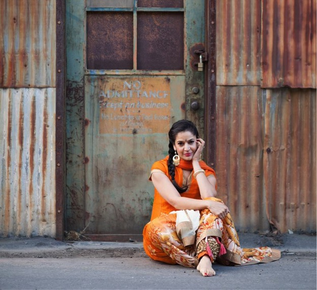 Rachna Nivas: The Classic Creative in the World of Kathak