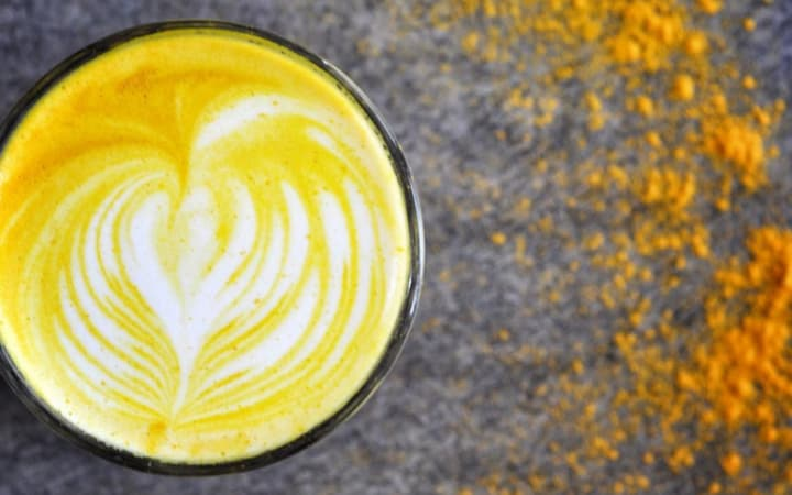How We Should React to the Turmeric Latte