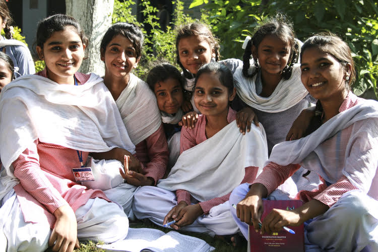 Promoting Menstrual Dignity is Something You Need to Get With—Period