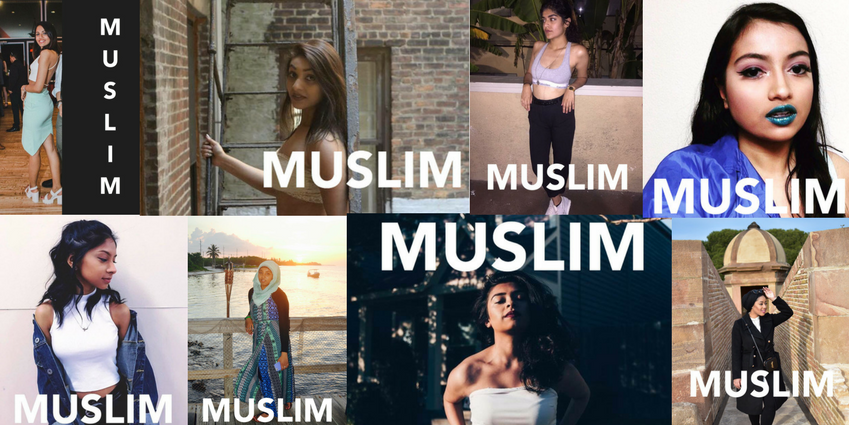#DressLikeAMuslim: On Hijabi Fixations and Criticisms of Non-Traditional Muslim Women
