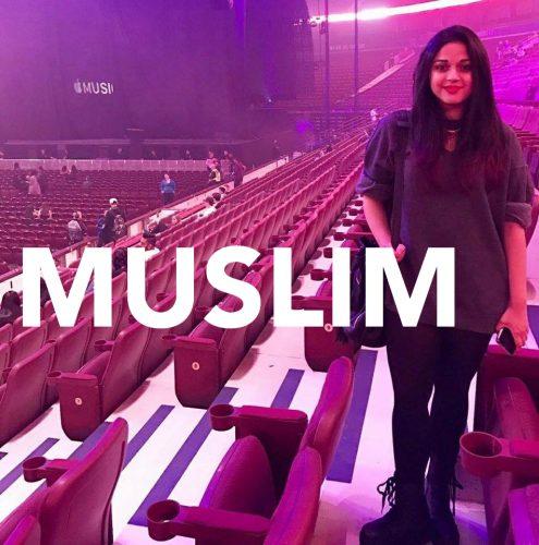 Fatima Ahmed