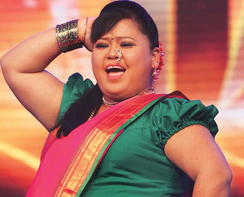 Examining Bharti Singh's Prominence Amidst Bollywood's Fat-Shaming Culture