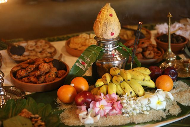 Everything You Need to Know About Tamil New Year
