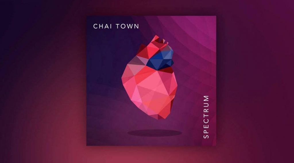 We Can't Get Enough of A Capella Group Chai Town's New Album 'Spectrum'