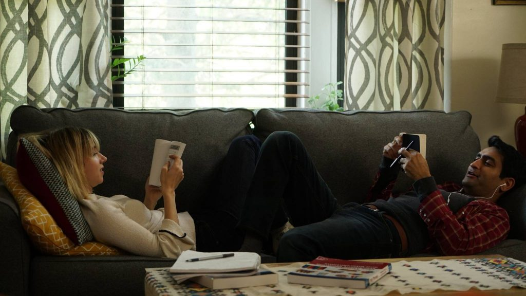 'The Big Sick' Misses the Mark in Capturing the Portrayal of South Asian Relationships