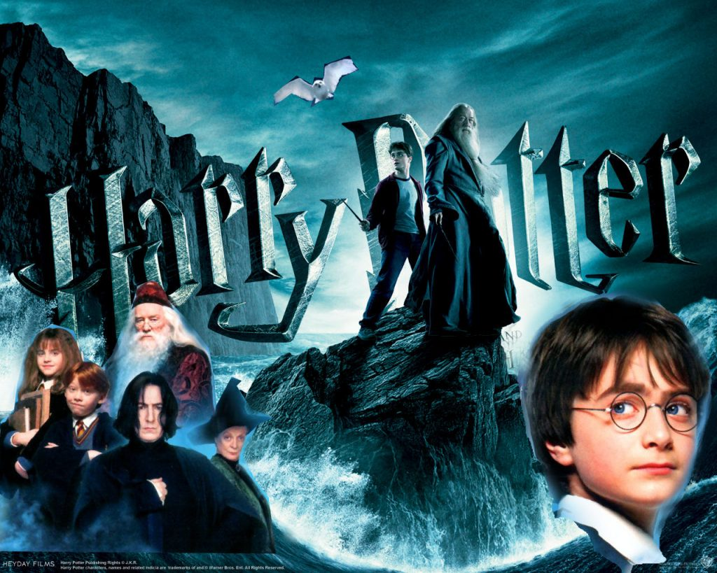 20 Years Since Harry Potter Made a Special Place in My Heart