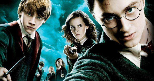 Harry Potter: The Boy Who Keeps on Living