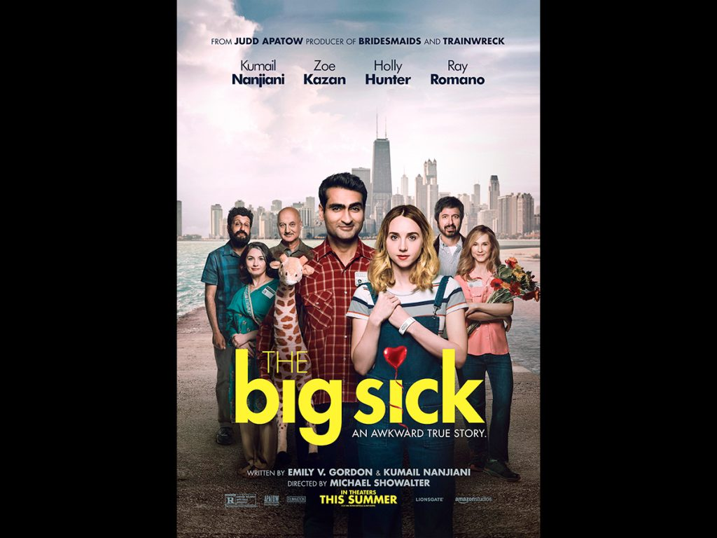 Kumail Nanjiani's 'The Big Sick' is a Unique Love Story With Universal Truth