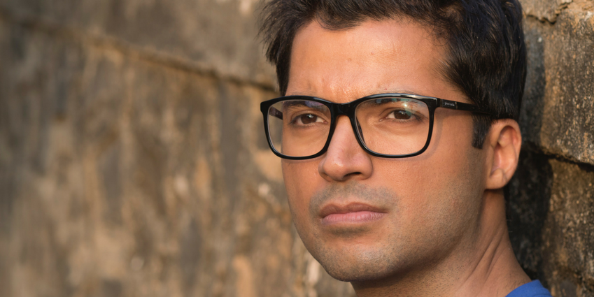 The Journey East: How Queens Native Prashantt Guptha Broke into Bollywood