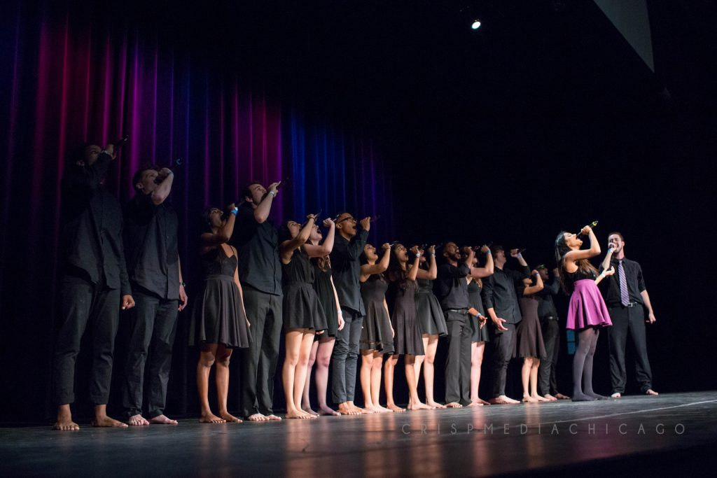 First-Ever South Asian A Capella Championship Equals Smashing Success