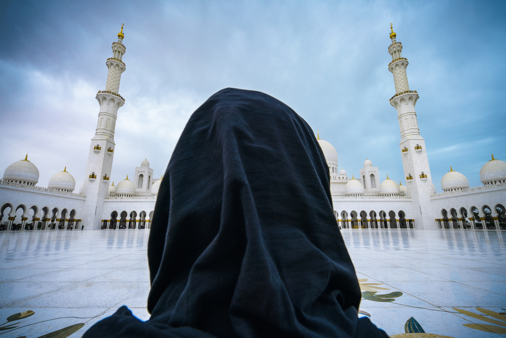 What it's Like to be an Observant Muslim Who Struggles to Feel the Sweetness of Ramadan