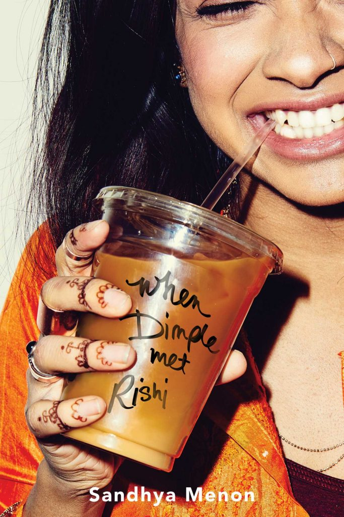 'When Dimple Met Rishi' Introduces Some Delightful Brown Protagonists for Young Adults