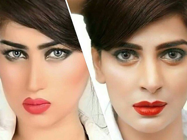 The 'Baaghi' Teaser Released And it Ensures Pakistan Won't Forget Qandeel Baloch