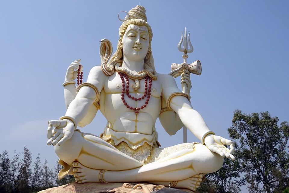 Shiva: Transcending Social Constructs