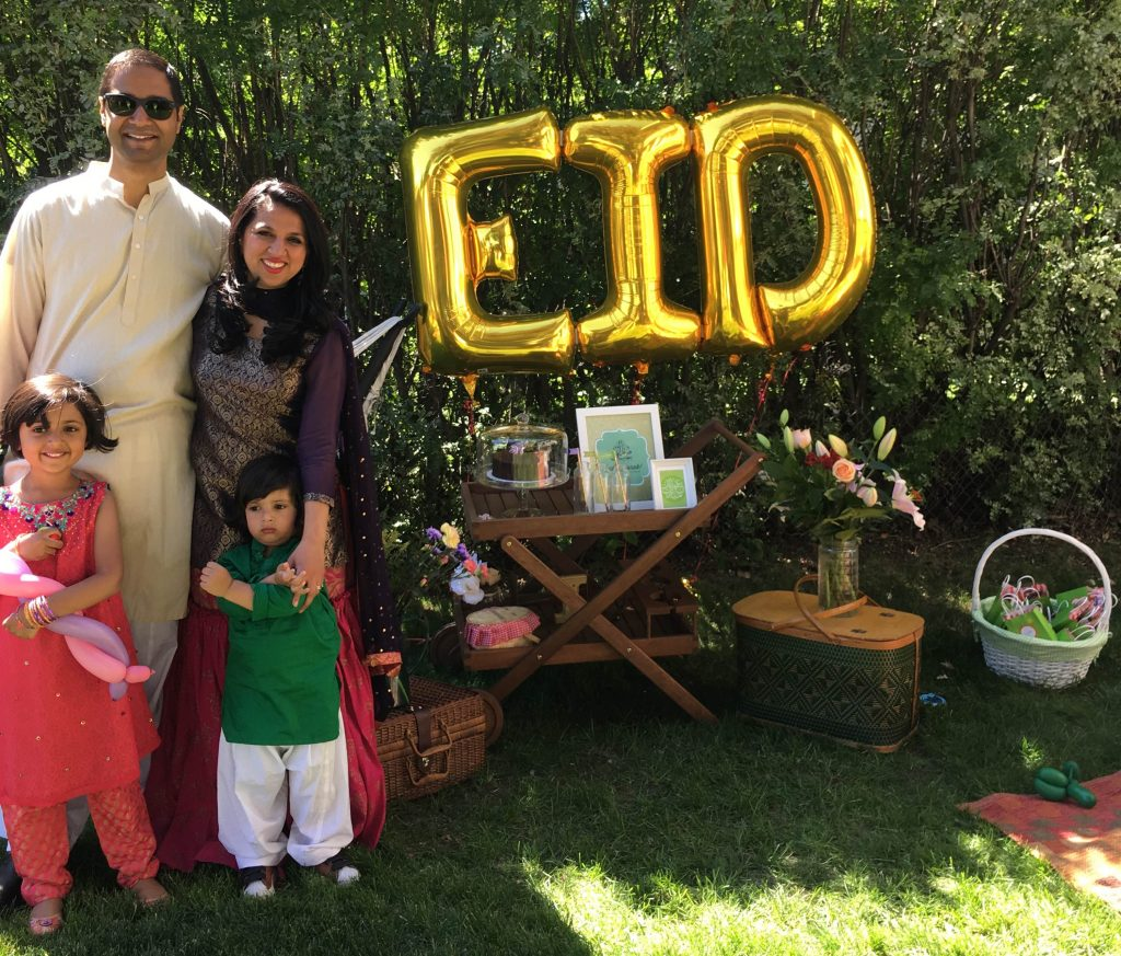 How to Plan an Eid Party for Children