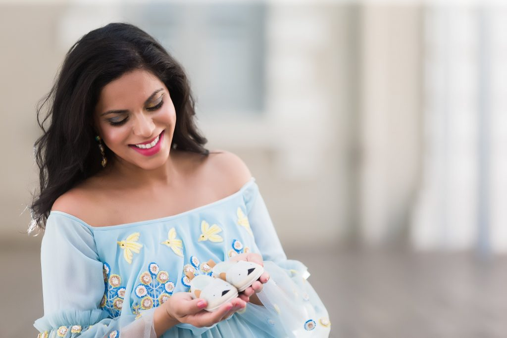 How To Plan An Easy Breezy Maternity Shoot!