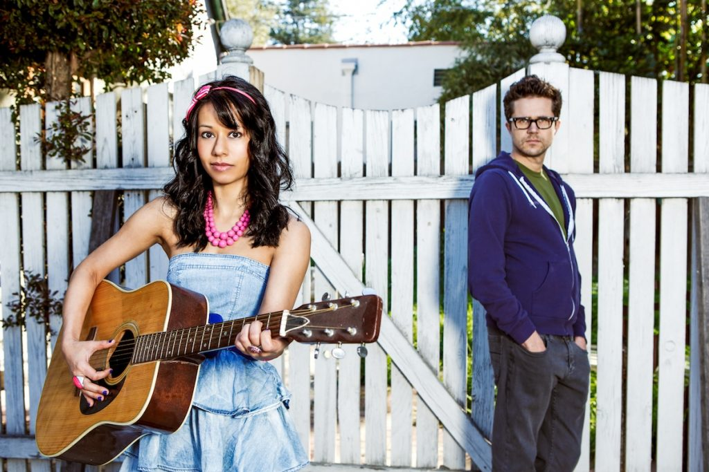 Sujata Day of HBO Comedy 'Insecure' Releases Naked Hipster Project's Second Single, PARTS