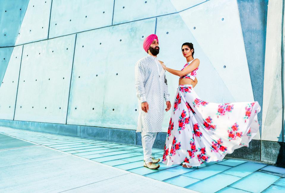 Debutant Fashion Designer Harleen Kaur Shares Fashion Tips And Tricks