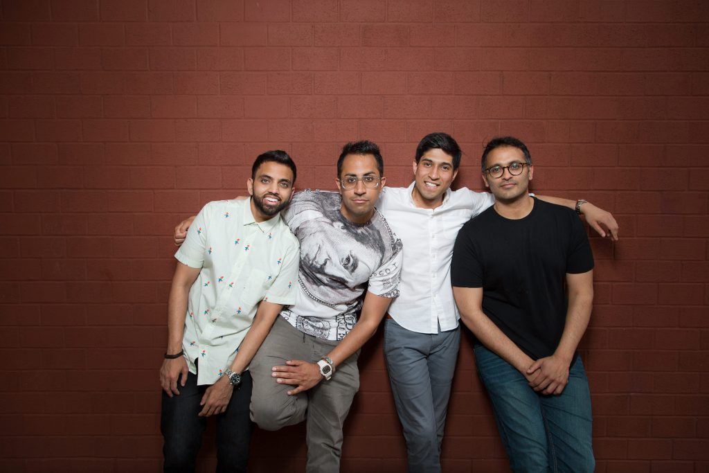India Independence Day Takes a Funny Twist With Four ABCD Comedians
