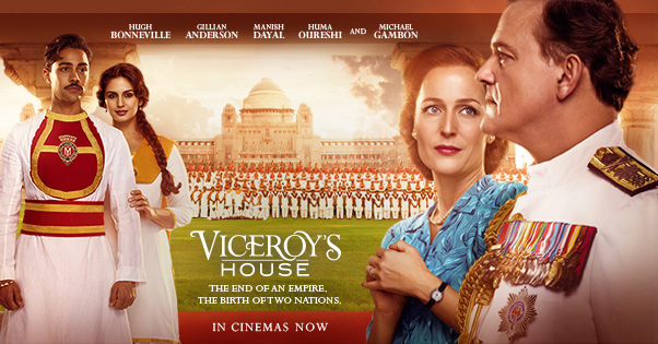 "Huma Qureshi on ""Viceroy's House,"" and the Importance of Being Comfortable in Your Own Skin"